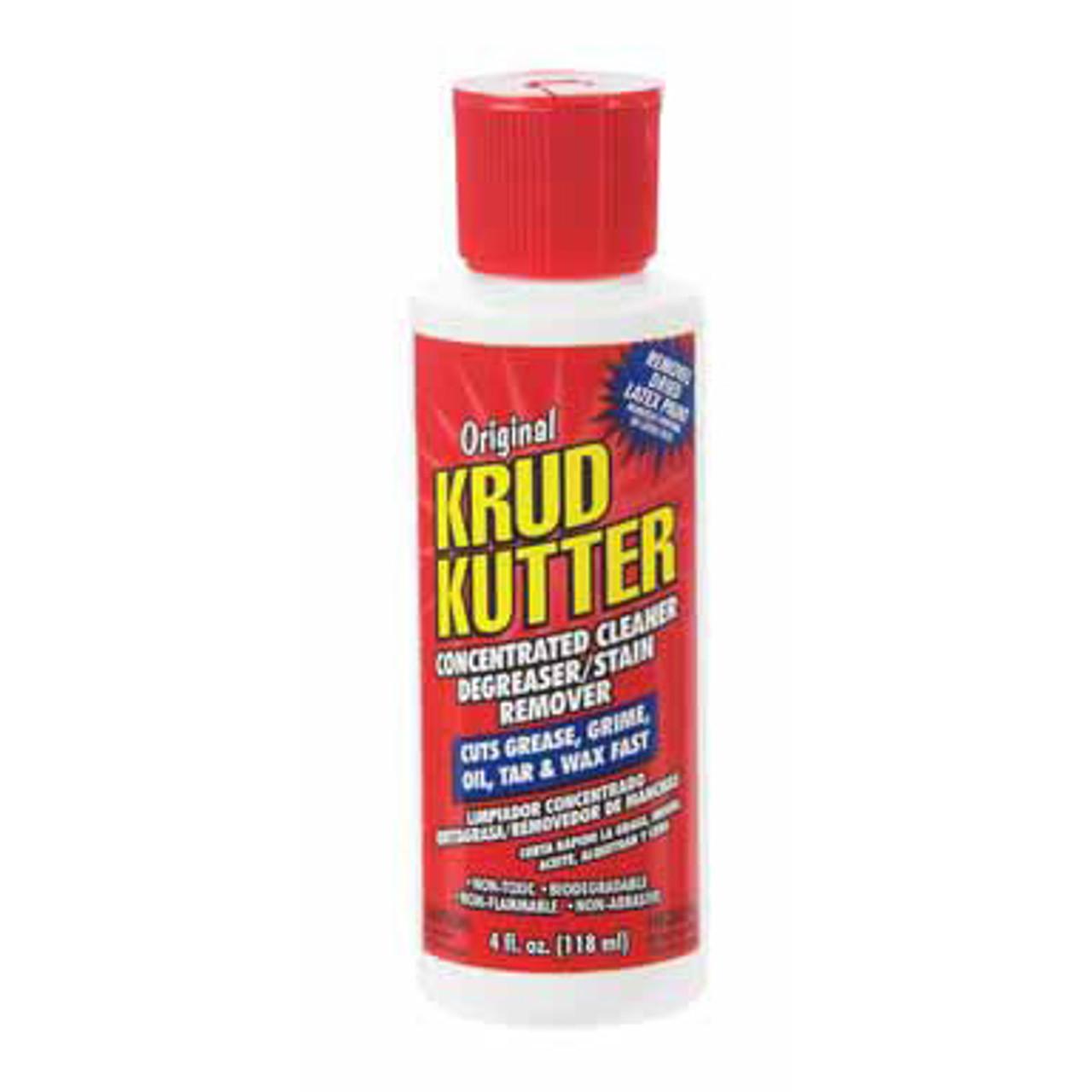 Krud Kutter Original Concentrated Cleaner