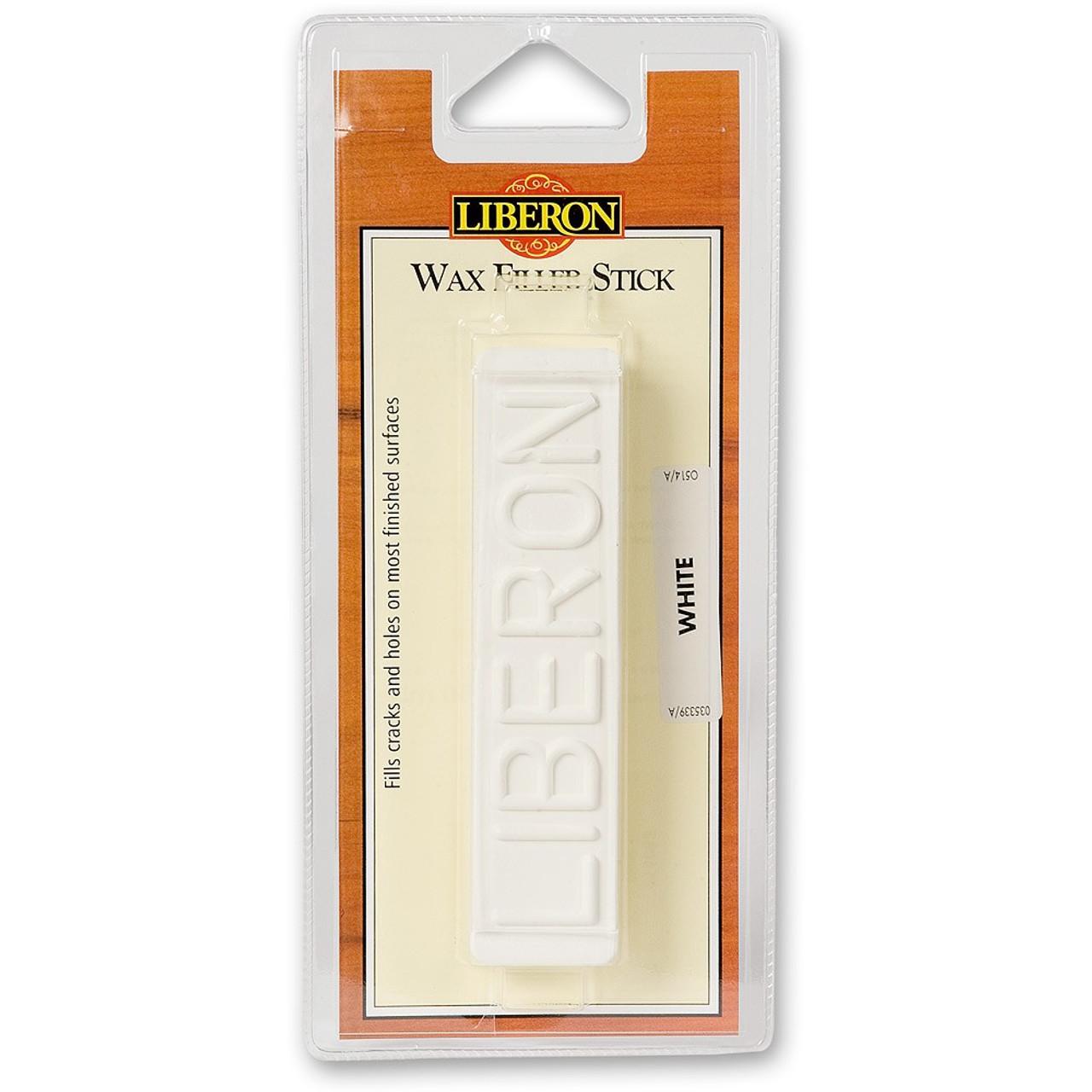 Liberon Wax Filler Stick 50g