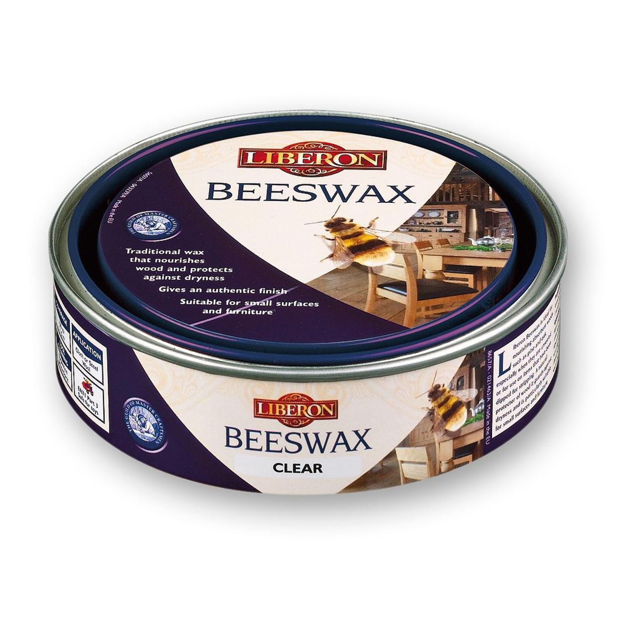 Liberon Beeswax Paste