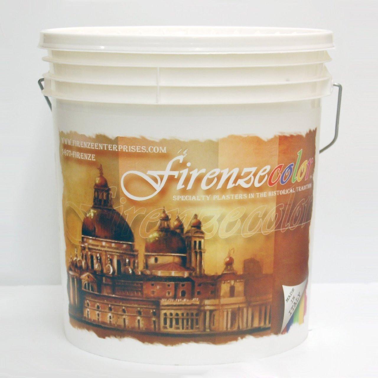 Firenzecolor Hydra Wax High Gloss Trowelable Sealer