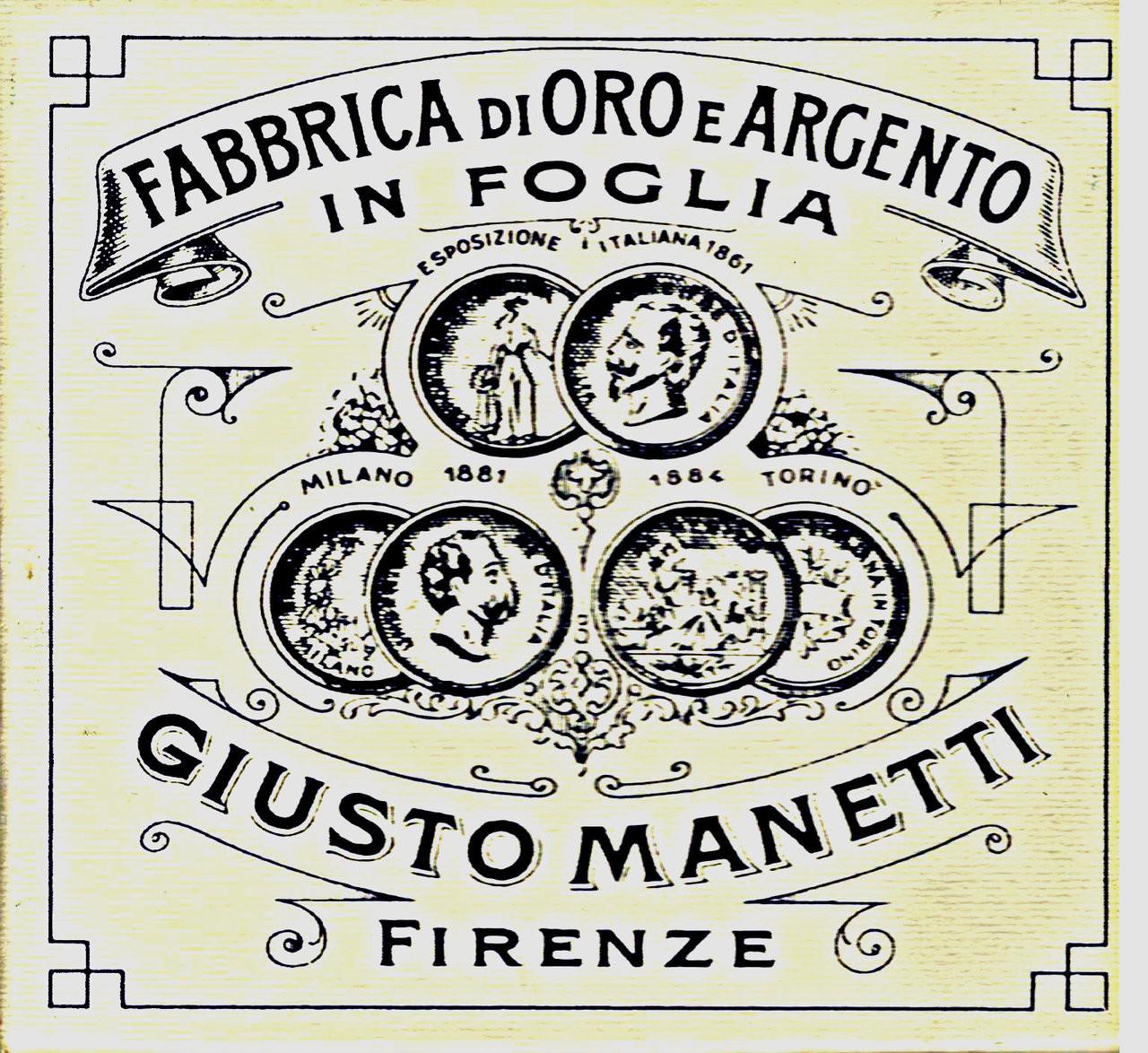 Pack of Manetti Leaf