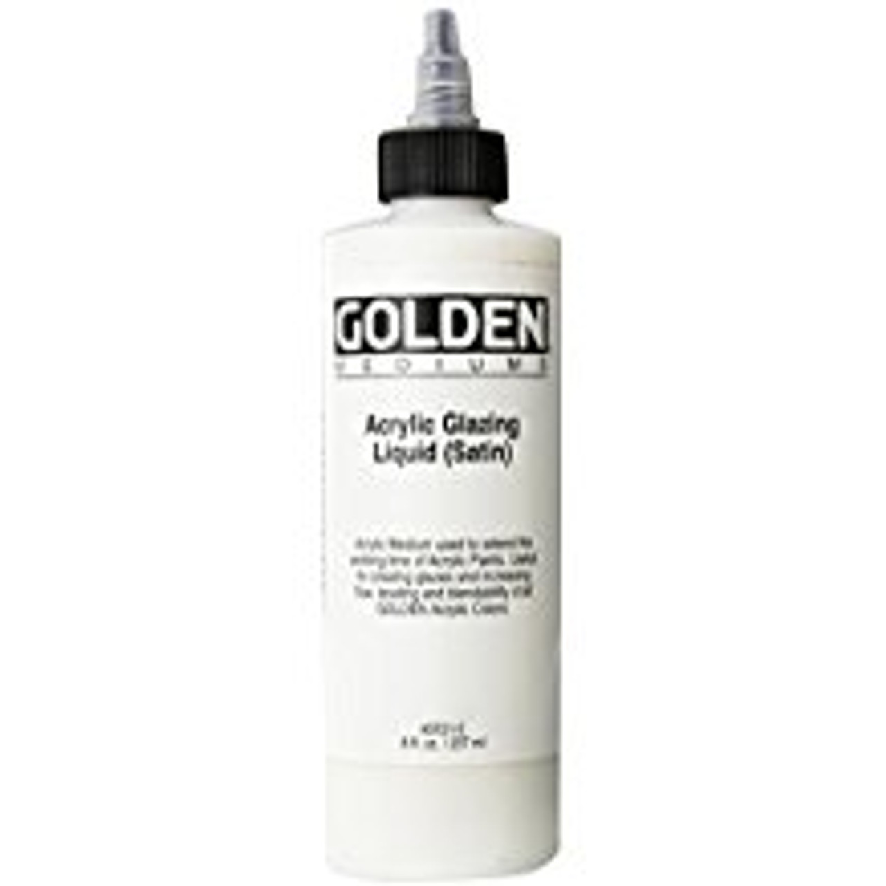 Golden Additives Acrylic Glazing Liquid