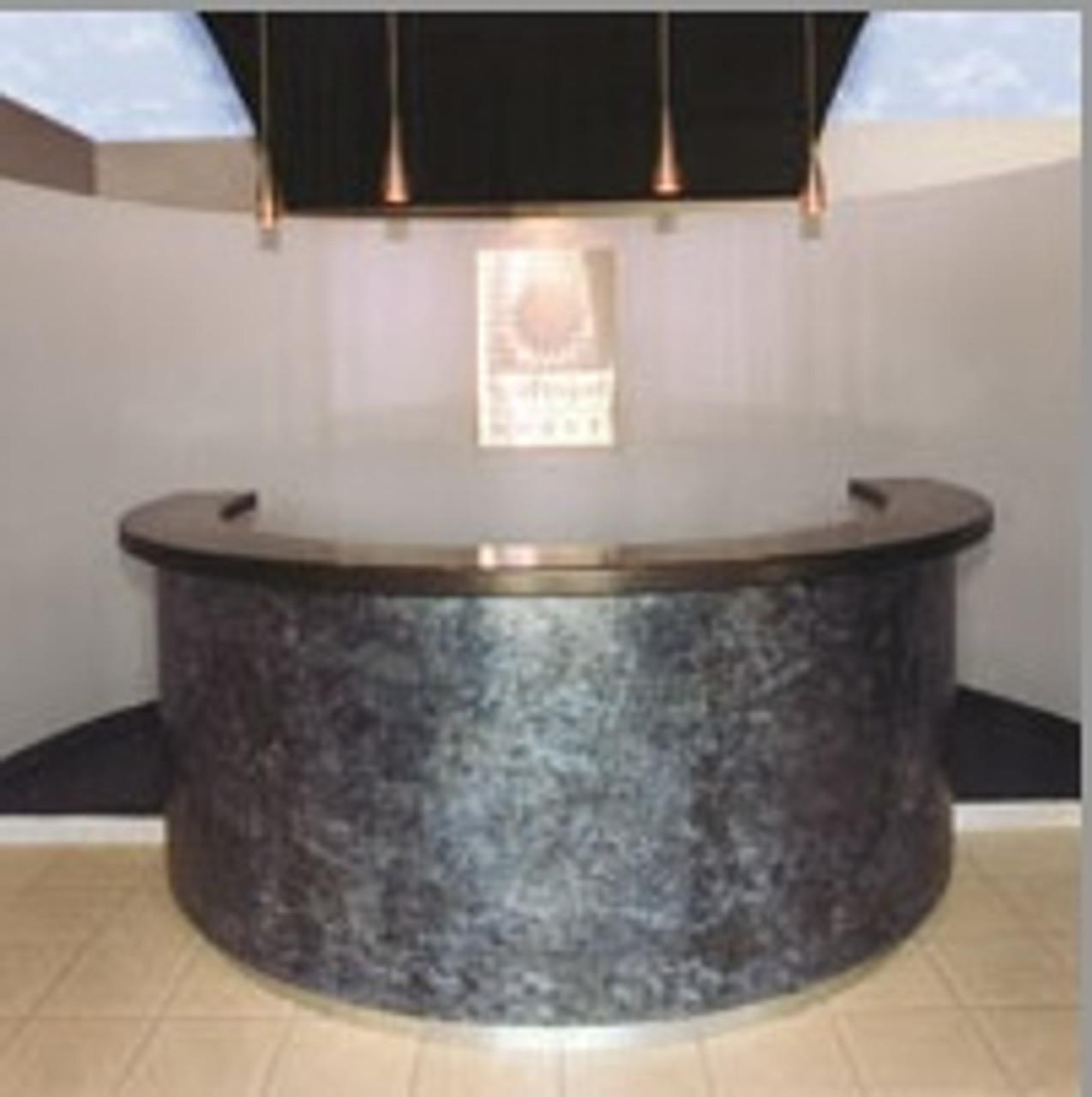 DuRock Pearls & Metals Basecoat BC 105 (Black)