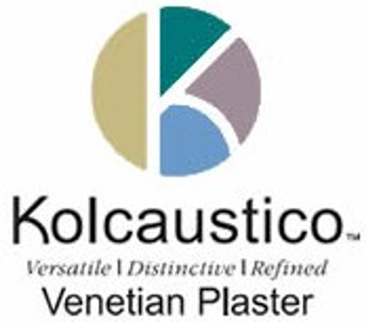 "Kolcaustico ""Lodestone"" Tinted Venetian Plaster"
