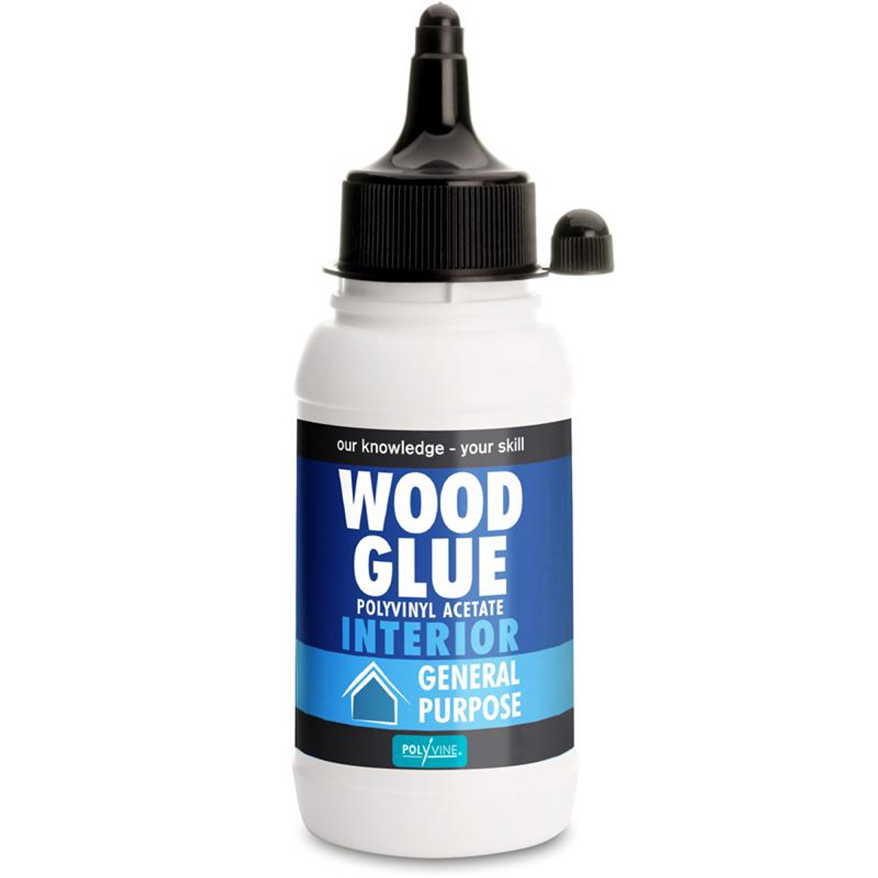 Polyvine Adhesive Interior Wood Glue
