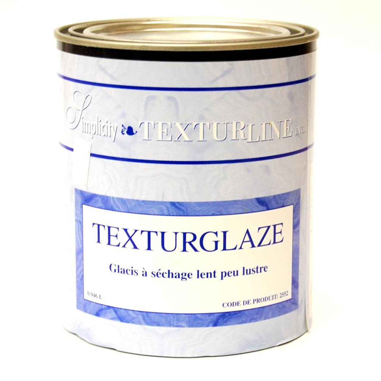 Texturline TexturGlaze Extender-Quart
