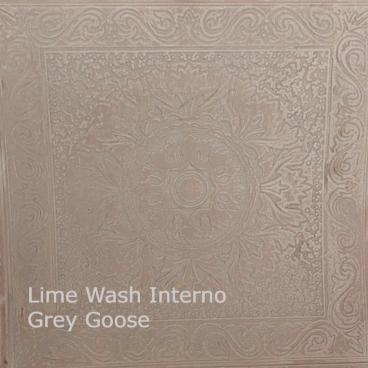 Interno Lime Wash, Grey Goose