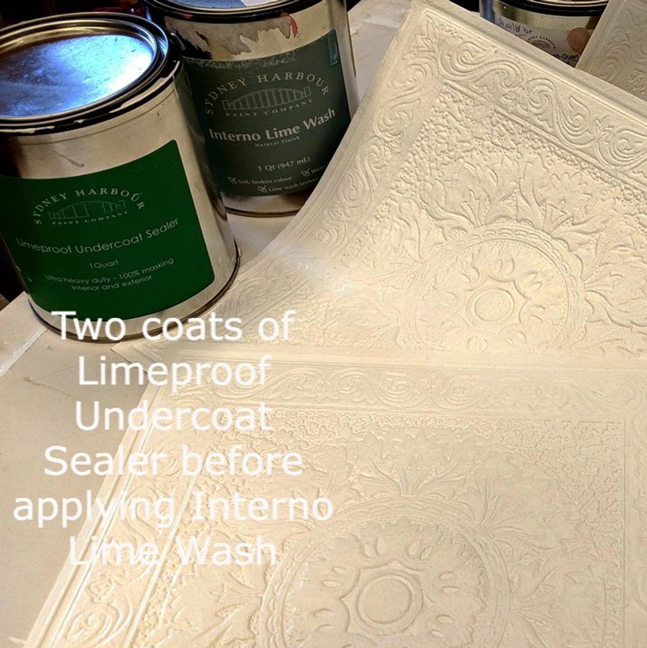 Limeproof Sealer Primer for Interno Lime Wash