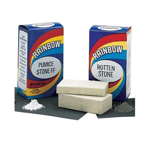 Rainbow Rotten Stone 1 Lb.