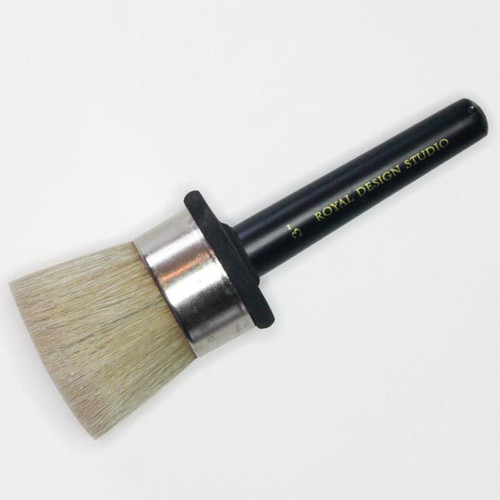 Royal Design Stencil Brush