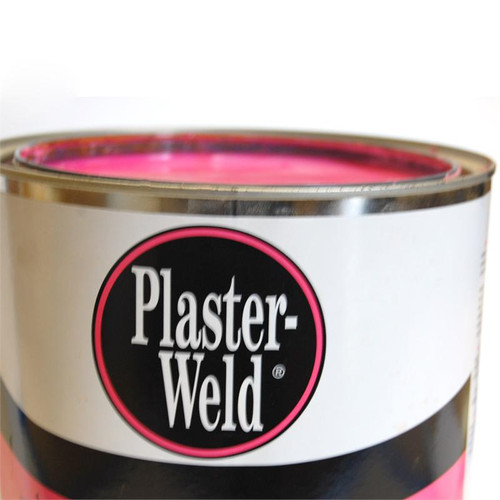 Larsen Plaster-Weld Interior Plaster Bonding Agent For Wall Repair