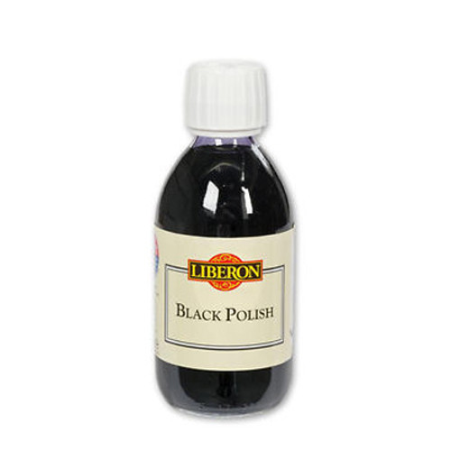 Liberon Black Polish