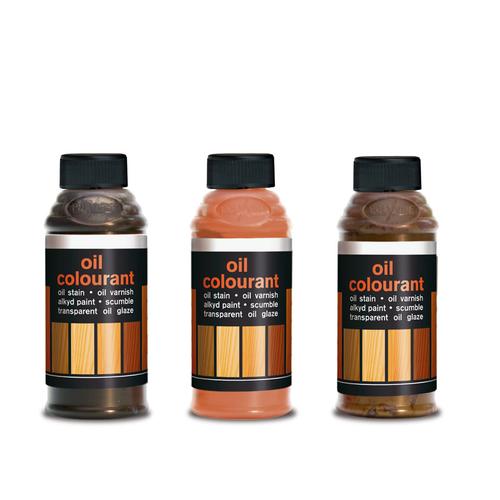 Polyvine Oil Colorant