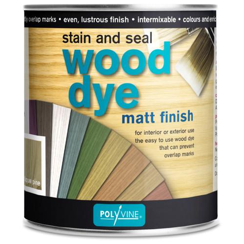 Polyvine Wood Dye