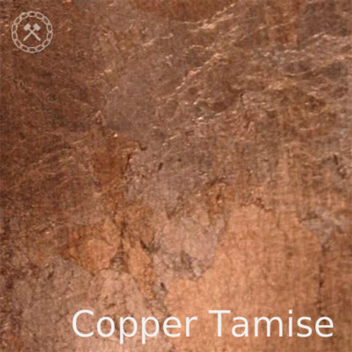 Sepp Leaf Tamise Flakes Copper 5g