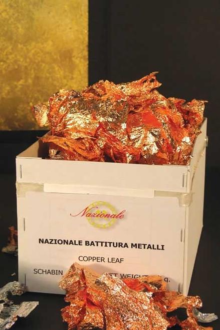 Schaibin Broken Leaf Copper 100g