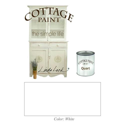 Cottage Paint-Colors: See Description
