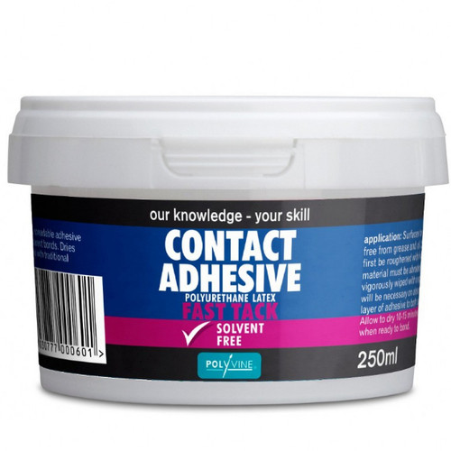 Polyvine Contact Adhesive