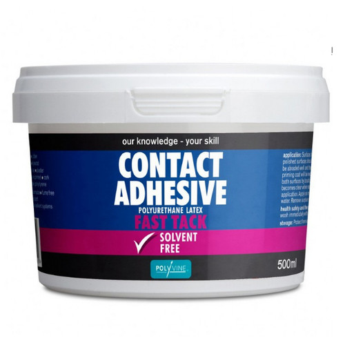 Polyvine Contact Adhesive