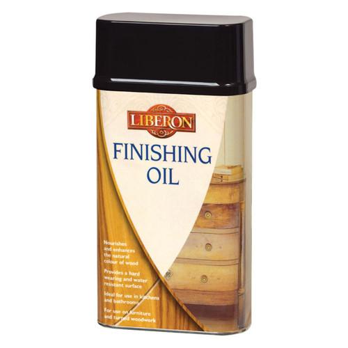 Liberon Finishing Oil