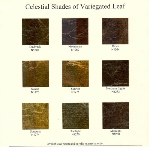 Nazionale Celestial Leaf