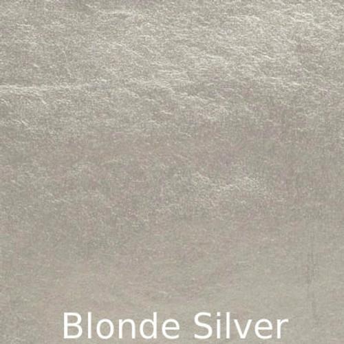 Blonde Silver