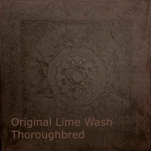 Original Lime Wash, Thoroughbred