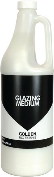 Golden Pro Finishes Glazing Mediums 32-ounce