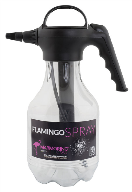 Spray Bottle (Flamingo)