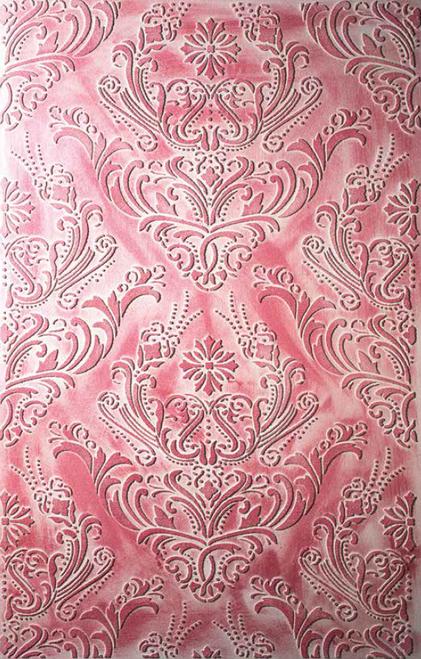Stencil - Tapestry '98529'