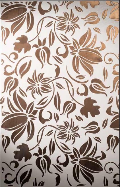 Stencil - Tapestry '98531'