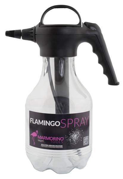 Spray Bottle (Flamingo)