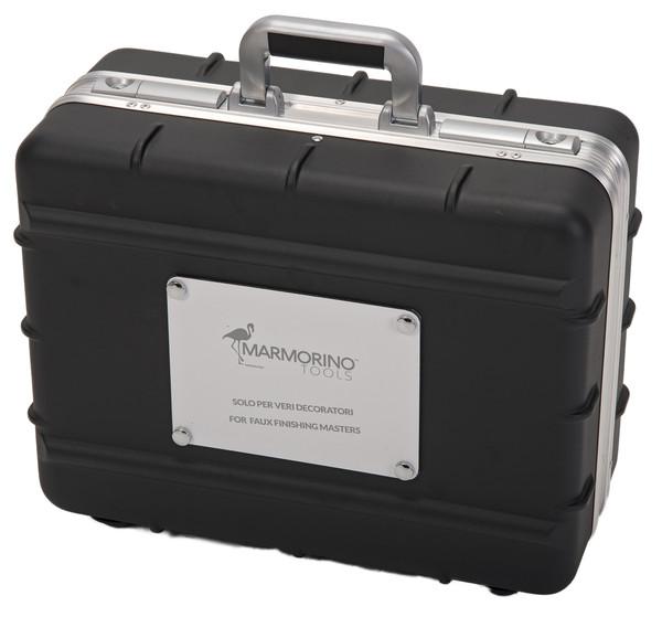 Master Professional Tool Case (Black)