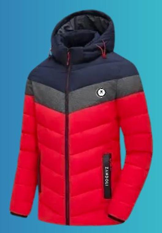 Aboyne Winter Jacket