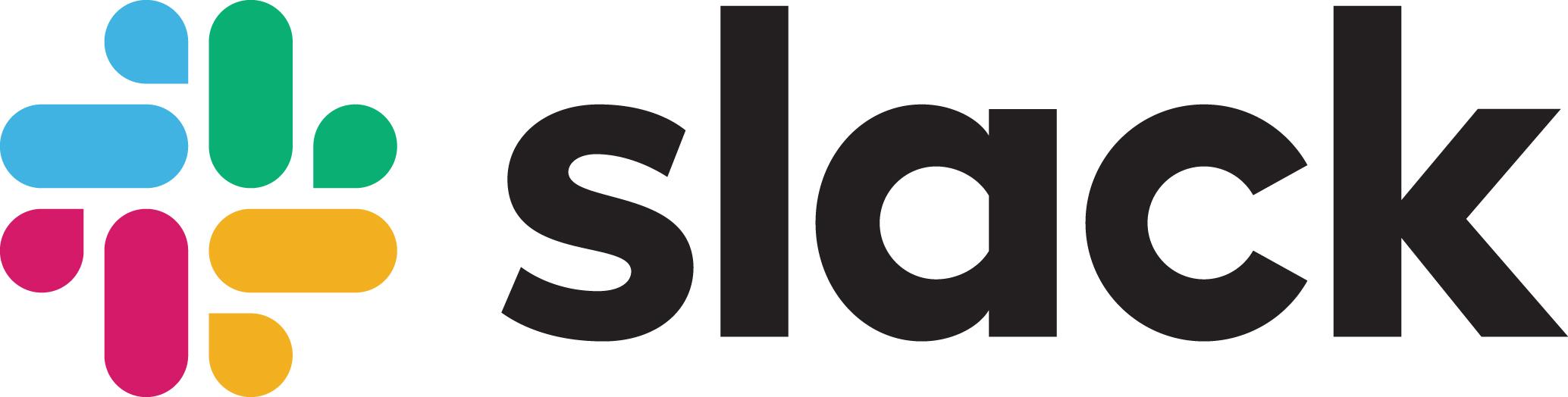Slack Swag Store