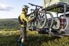 T2 Pro XTR Securing Bike