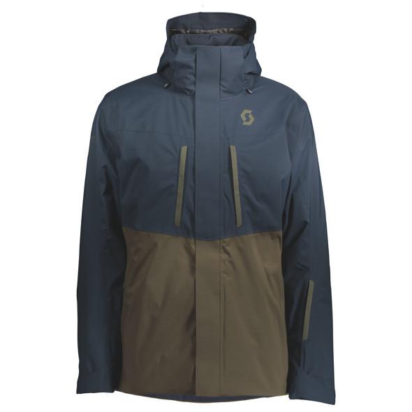 Scott Men's Ultimate DRX Jacket Front