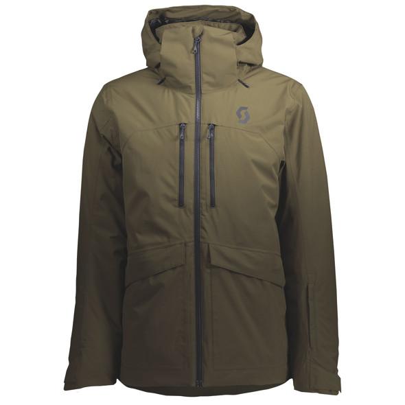 Scott Men's Ultimate Dryo Jacket Front