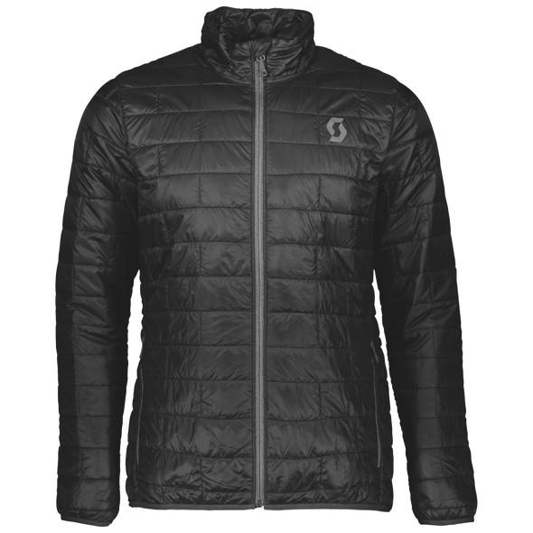 Scott Men's Insuloft Superlight PL Jacket Front