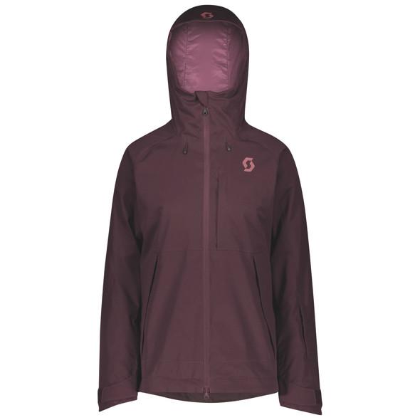 Scott Women's Ultimate Dryo Jacket Front