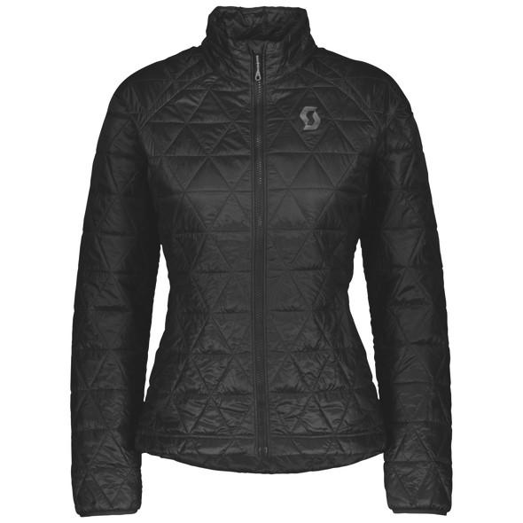 Scott Women's Insuloft Superlight PL Jacket Front