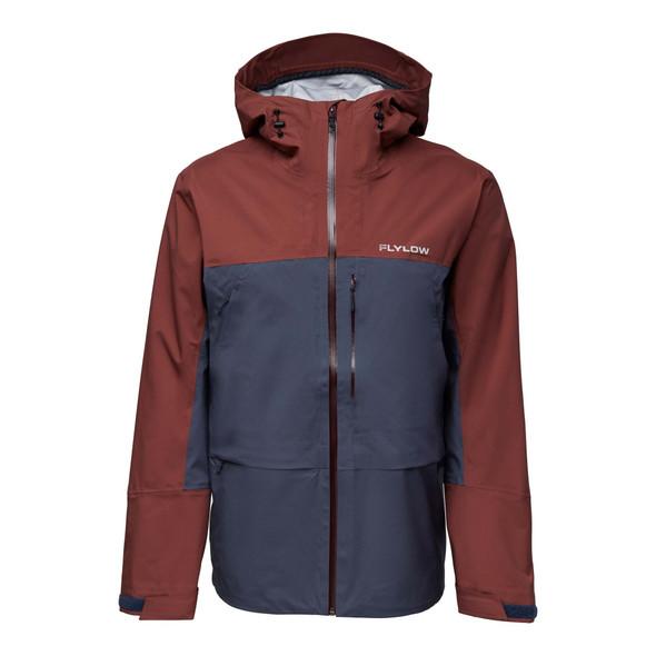 Flylow Men's Kane Jacket Front