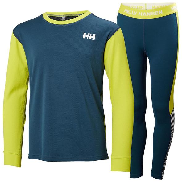 Helly Hansen Juniors Lifa Active Set
