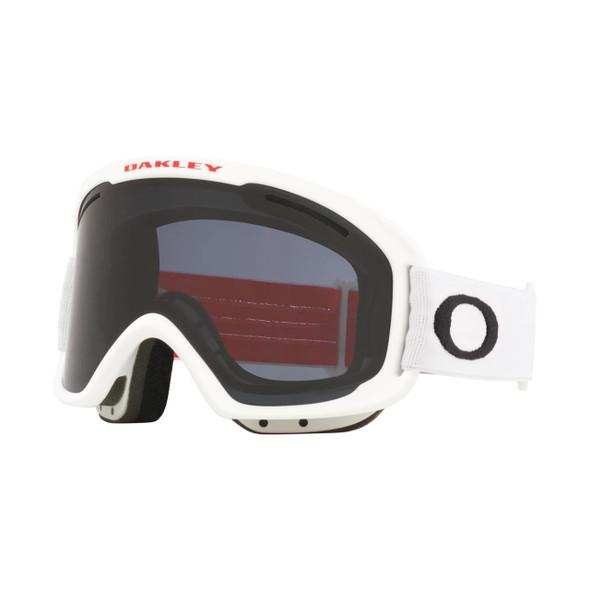 Oakley O-Frame 2.0 Pro XM 2022 (Matte White Dark Grey)
