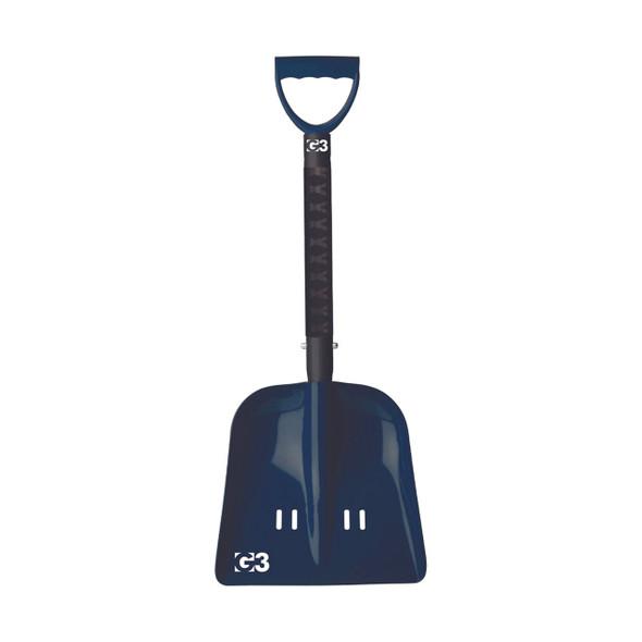 G3 Avi Tech Shovel '22 (D-Handle)
