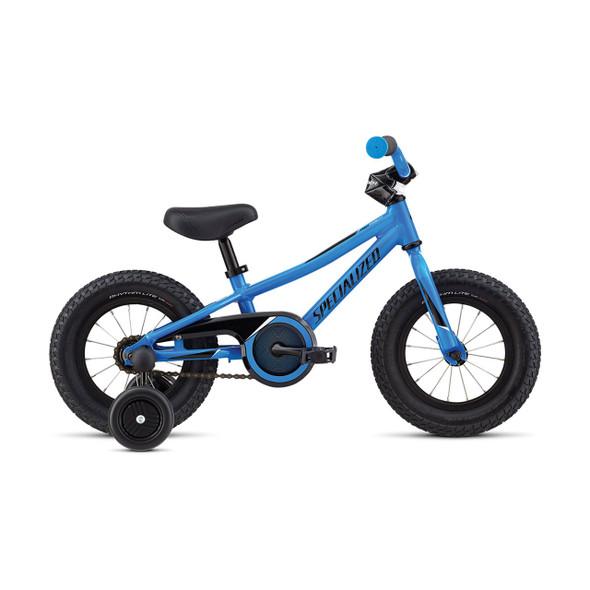 Specialized Riprock Coaster 12 (Neon Blue/Black/White)
