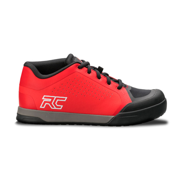 Ride Concepts Mens Powerline '21 (Red/Black)