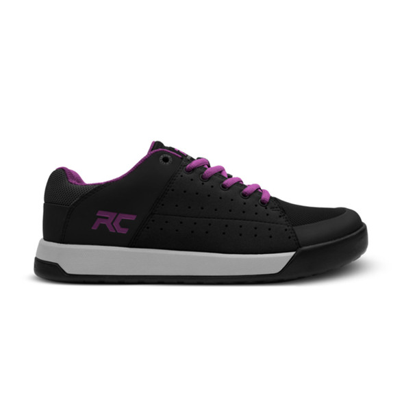 Ride Concepts Womens Livewire '21 (Black/Purple)