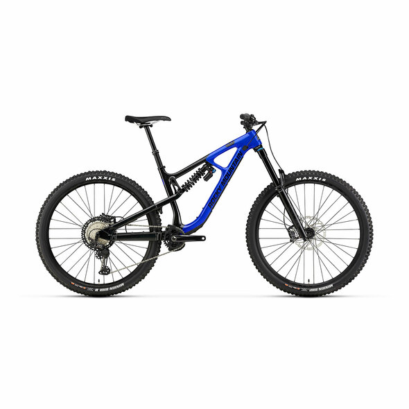 Rocky Mountain Slayer C70 '21 (Black/Blue)
