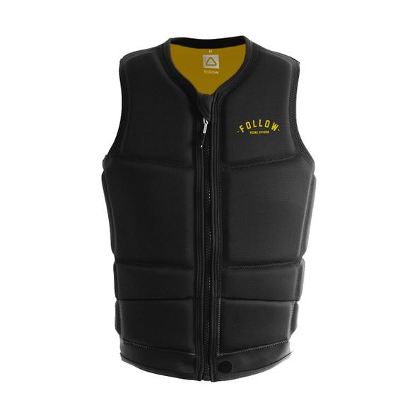 Follow Men's Division Jacket '21 (Black)
